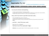 Assymetrix Pty Ltd