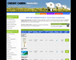Credit Cards Compare - Credit Card Comparison for AusCredit Card Comparison - Compare at Credit Cards Australia to find the best deals.