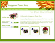 Kingsgrove Flower Shop